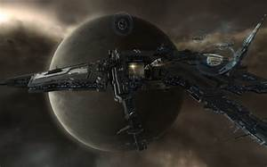 EVE Online Space Station under Assault - Other & Video ...