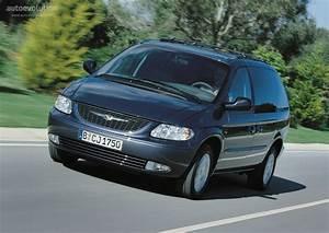 Chrysler Voyager Specs
