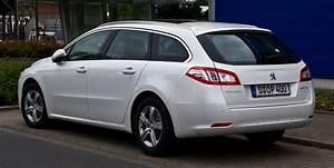 Peugeot 508 Break : 2013 peugeot 508 sw pictures information and specs auto ~ Gottalentnigeria.com Avis de Voitures