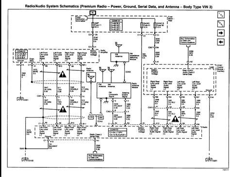 2006 Gmc Envoy Bose Stereo Wiring Diagram do you wiring diagram for a bose system from a envoy