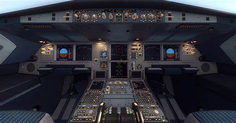 siege a320 avionic toute la simulation aéronautique autrement