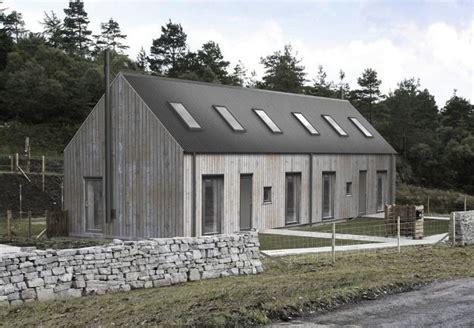 rhouse rural design architects isle  skye