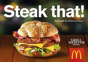 McDonald's Ads on Behance