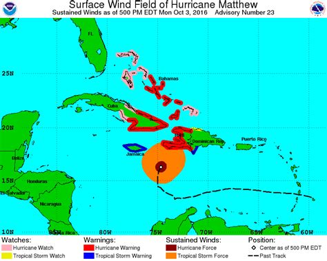 hurricane warning  issued  central bahamas