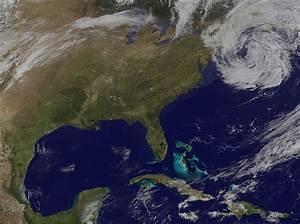 NASA Weather Satellite NOAA - Pics about space