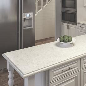 shop allen roth sugarbrush quartz kitchen countertop