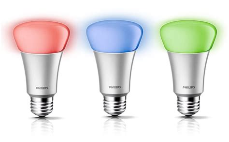 Amazon Com Philips 431643 Hue Personal Wireless Lighting