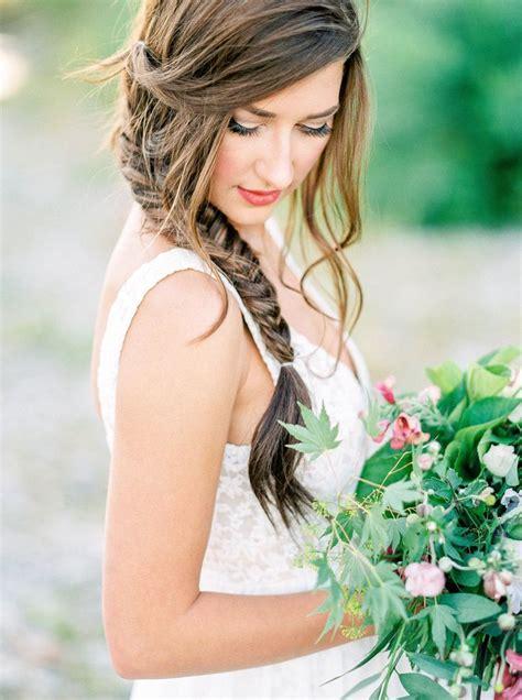 25 best ideas about loose fishtail braids on pinterest