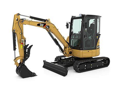 mini excavators  sale finning cat