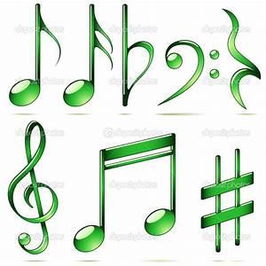 Facebook Emoticons Music Symbol