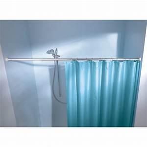 Stange Für Duschvorhang Ohne Bohren : duschvorhang mit stange f r badewanne haus design ideen ~ A.2002-acura-tl-radio.info Haus und Dekorationen