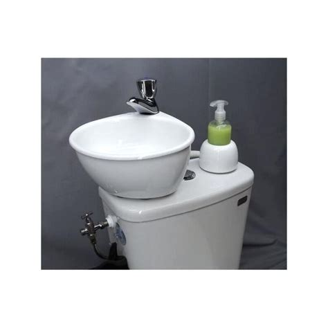 wc lave main integre lapeyre chaton chien  donner
