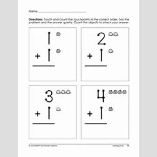 1000+ Images About Touch Math On Pinterest  Count, Skip Counting And Math Worksheets