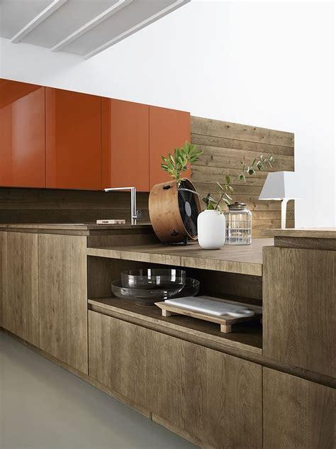 Minimalist Kitchen Is A Celebration Of Exquisite Textures