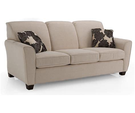 tina double fabric sofabed decorium furniture
