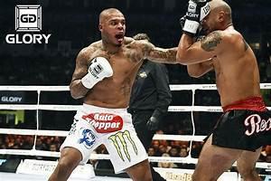 Tyrone Spong vs. Julian Pollard heavyweight title fight ...