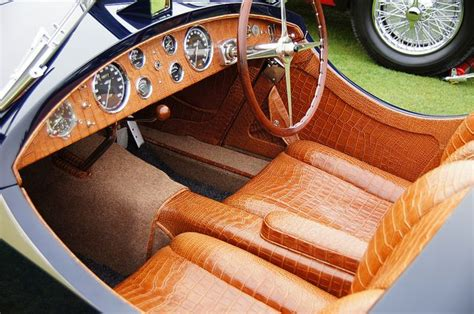 bugatti sedan interior 1937 bugatti type 57sc croc interior they don t make em