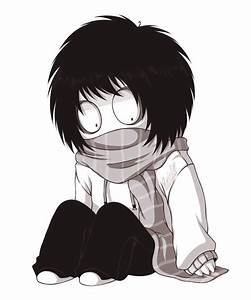 .:Jeff The Killer Chibi 2:. by PuRe-LOVE-G-S on DeviantArt
