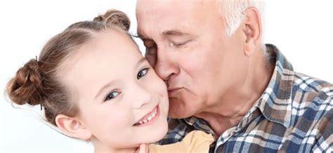 ¡cuánto Pueden Aprender Los Niños Con Sus Abuelos