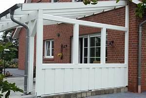 Seitenteile Für Terrassenüberdachung : lass die sonne rein terrassen berdachung aus glas ~ Whattoseeinmadrid.com Haus und Dekorationen