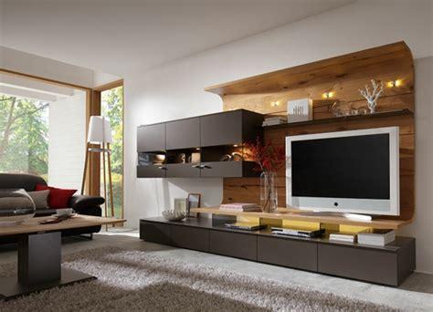 Wohnzimmermöbel  Tolle Wohnwanddesigns, Die Sie Inspirieren