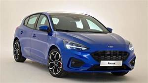 All New Ford Focus Revealed Carbuyer