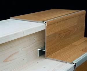 In Welche Richtung Verlegt Man Laminat : alte stufen renovieren laminat auf treppen verlegen ~ Lizthompson.info Haus und Dekorationen
