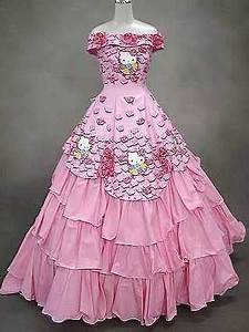 hello kitty wedding gowns wedding dresses and cakes With hello kitty wedding dress