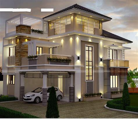 storey modern house designs   philippines trending house ofw infos