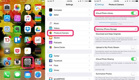is your iphone storage here are 5 ways to instantly