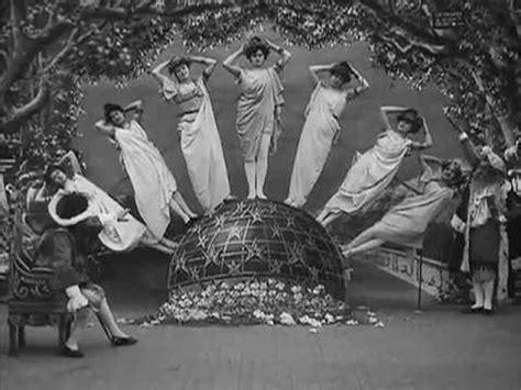 george melies dissolve cinderella 1899 georges melies this oldest known film