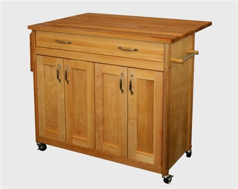 kitchen island cart with breakfast bar kitchen islands with drop leaf and wheels home design