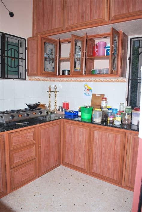 pvc kitchen cabinet  porur chennai exporter