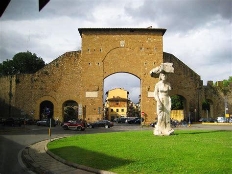 In Porta Romana by Porta Romana Florence