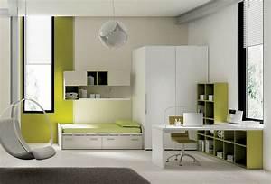 Rangement Ikea Chambre : chambre ado avec lit avec rangement moretti compact so nuit ~ Teatrodelosmanantiales.com Idées de Décoration