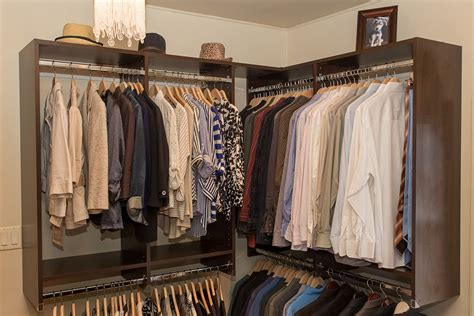Closet In by Walk In Closets Custom Storage Solutions Closet Concepts