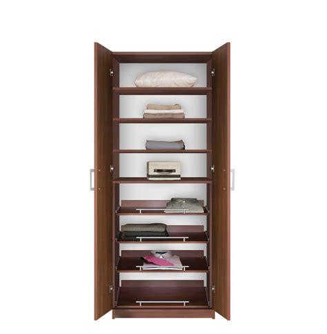 free standing closet wardrobe storage closet