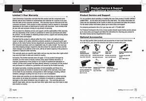 Cobra Electronics Esr855 Radar Detector User Manual
