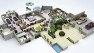 Sims 3 Floor Plans Pinterest by Interior Plan Houses Condo Interior Design Rendering