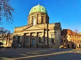 Church St. Elisabeth In The Center Of Nuremberg Editorial ...