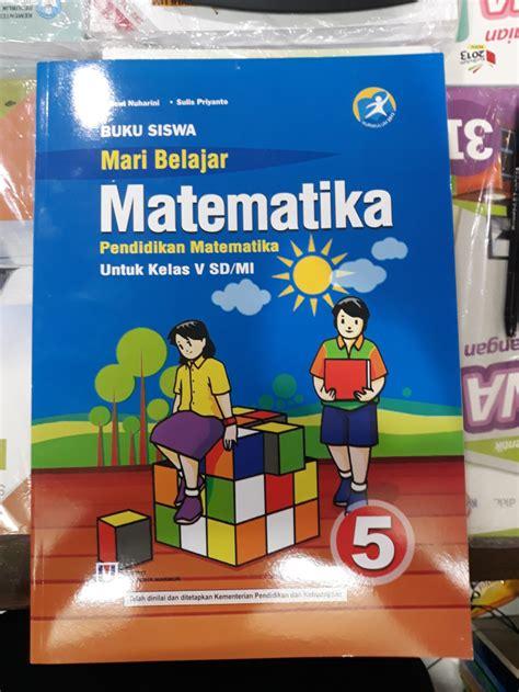 Kunci jawaban buku paket ipa kls 9 uji kompetensi youtube. Buku Matematika Kelas 5 Revisi 2018 - Kumpulan Kunci ...