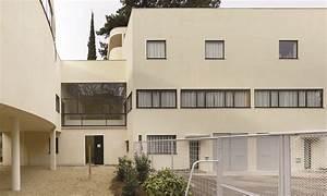Le corbusier au patrimoine mondial de lunesco la croix for Plan maison en longueur 4 le corbusier au patrimoine mondial de lunesco la croix
