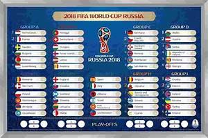 FIFA World Cup 2018 Russia Live Stream   Schedule  Tickets ...