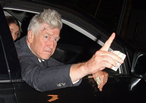 David Lynch - David Lynch Photos - Legendary film director ...