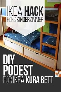 Ikea Hacks Podest : die besten 17 ideen zu ikea hochbett auf pinterest etagenbett jugendzimmer komplett ikea und ~ Watch28wear.com Haus und Dekorationen