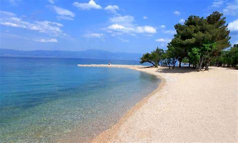 kroatien urlaubsorte sandstrand insel krk kroatien reisef 252 hrer kroati de