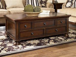 The, Best, Large, Coffee, Tables, With, Storage