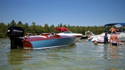 Runabout Rascal Boat by Custom Rascal Runabout 2012 For Sale For 24 500 Boats