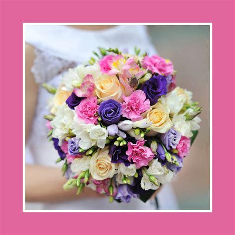 Blumen Hochzeit Dekorationsideenblumen Hochzeit In Weiss by Blumen 2015