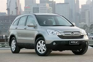 Used Honda Cr
